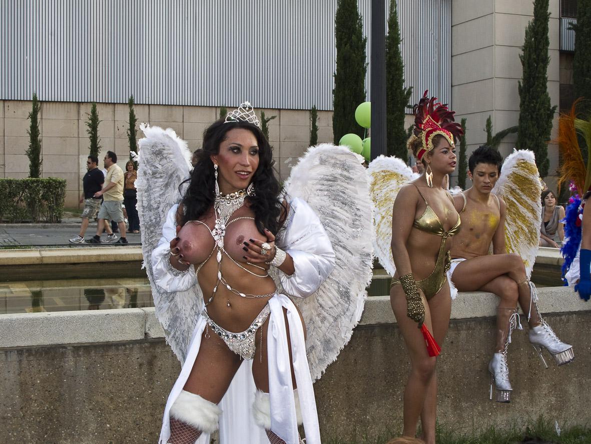 orgullo gay 2010 en uruguay